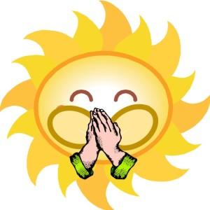 Sick Sun