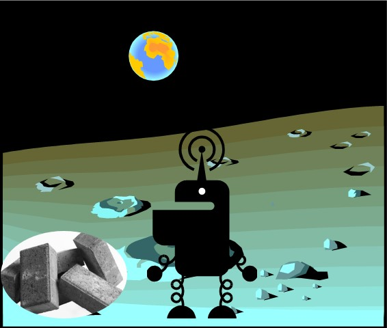 Google Lunar