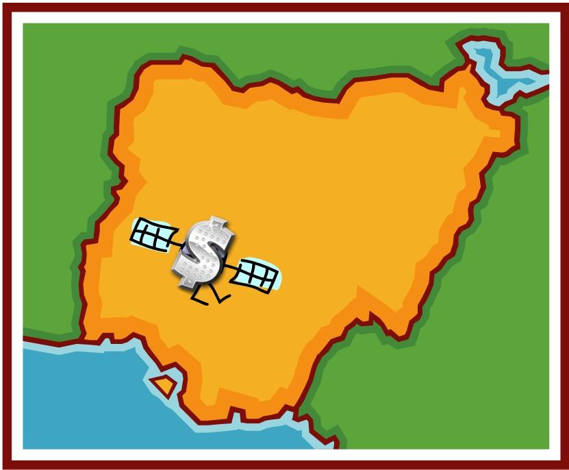 Nigeriasat