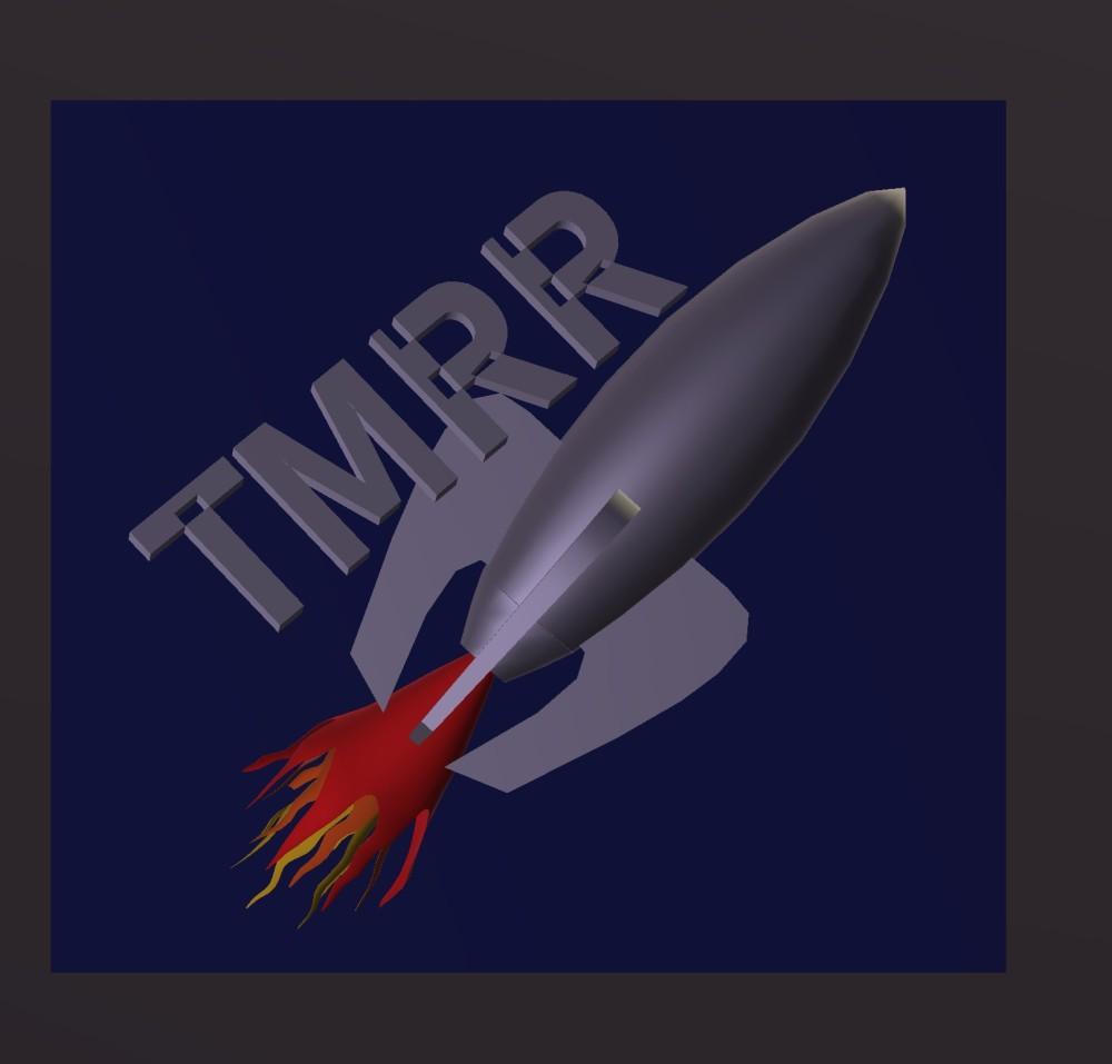 TMRRAlbum
