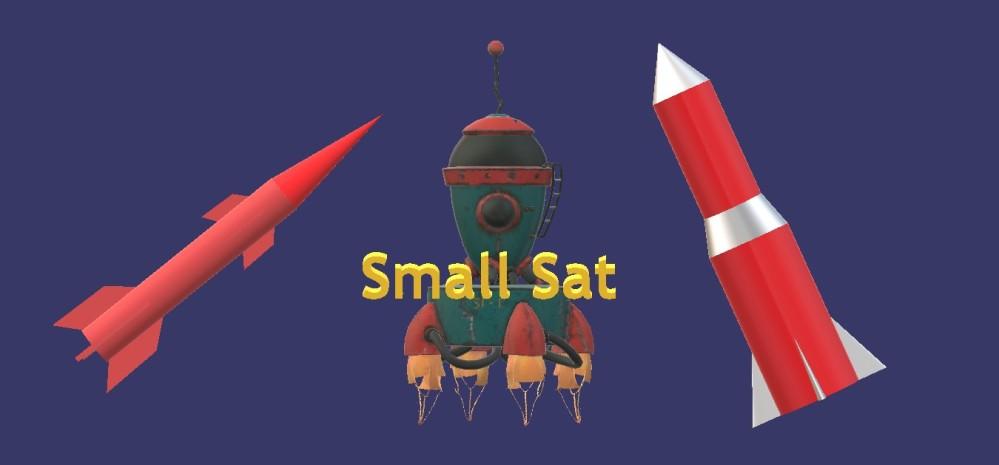 Smallsat