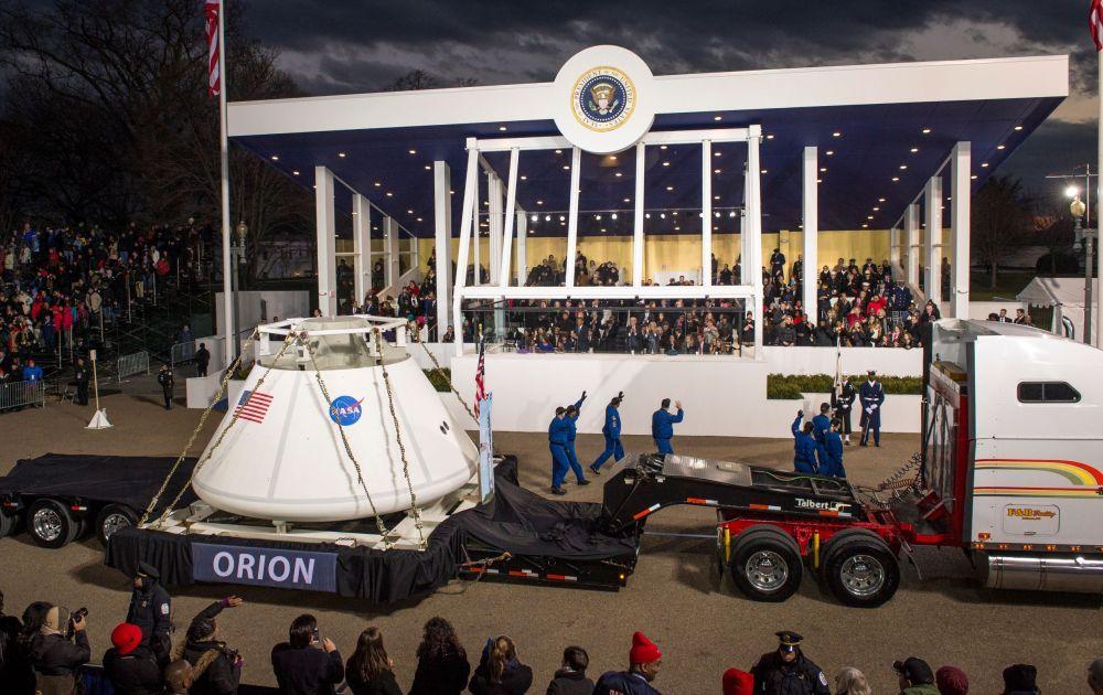 OrionTruck